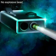DIY Cigarette Flavor Oil Capsule Bead Injector Mint Menthol Smoking O9B1