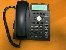 More details for snom d315 voip sip gigabit ip phone - no power supply- poe - 3 month warranty