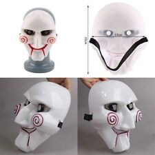 Saw Mask - Use It For Dress Up - Halloween - Cosplay