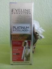 (4,99€/10ml) EVELINE Konzentriertes Anti Falten Serum mit Platin & Kollagen 18ml