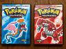 2 DVD Pokémon Advanced Battle Saison 8 volume 1 et 2 (8 épisodes)