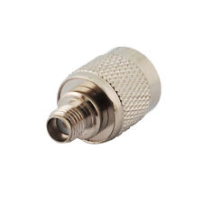 SMA female to RP-TNC male with socket RF adapter