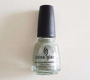 China Glaze Tinsel 28842