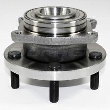 Wheel Bearing & Hub Assembly fits 2008-2010 Dodge Avenger  DURAGO PREMIUM