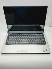 Dell Studio 1555 PP39L Intel Core Duo 2.10GHz |4GB RAM|No HDD/Battery,AS-IS