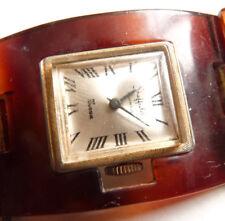 Montre bracelet pour femme SHEFFIELD  O'CLOCK Swiss vers 1960