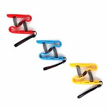 Dual Spring Hand Gripper Fitness Equipment Gym Health Hand Training Exercise