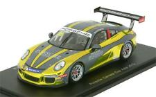 2015 Porsche Carrera Cup Asia #86  in 1:43 Scale by Spark    SA080