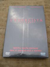 L'esorcista la genesi -  DVD NUOVO SIGILLATO