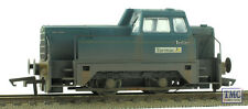 R3180 Hornby Tarmac 0-4-0 Sentinel Weathered By TMC