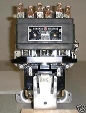 100 Amp, General Electric Control Contactor