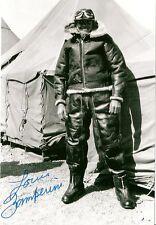 Louis Zamperini autograph/signed Olympics WW II POW RARE LOOK!