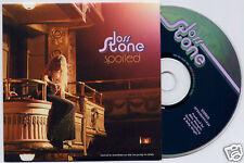JOSS STONE Spoiled 2005 UK 1-track promo CD