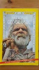 Vintage National Geographic Magazine December 1973