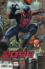 2099 Alpha Nr. 1 (2019), Connecting Variant Cover, Neuware, new