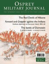 OSPREY MILITARY JOURNAL ISSUE 4/2 : THE INTERNATIONAL REVIEW OF MILITARY