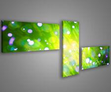 Quadri moderni 180 x 70 stampe su tela canvas intelaiate design moderno MIX-S_28