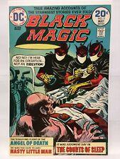 Black Magic (Vol 1) #3 F/VF 1st Print DC Comics