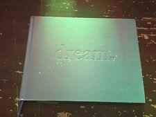 2008 Disney Vacation Club Dreams Book