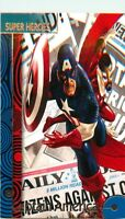 2013 FLEER MARVEL RETRO BASE - PICK / CHOOSE YOUR CARDS