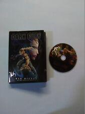 The Chronicles of Riddick - Dark Fury (Dvd, 2004)