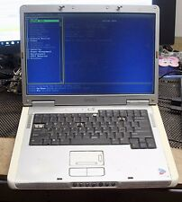 FOR PARTS - DELL INSPIRON 6000 LAPTOP - PP12L