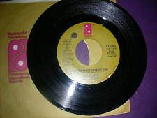 """R&B 45 O'Jays """"Let Me Make Love To you/ Survival""""  Phili. Int.1975 VG+"""