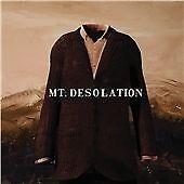 Mt. Desolation : Mt. Desolation CD (2010)