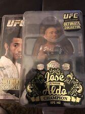 Jose Aldo UFC Champion Figure Official UFC Collectible