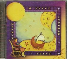 PAIGE STROMAN - Lullabies to Celebrate Mother and Child - CD - NEW