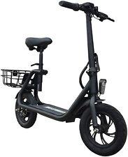 E-Scooter Power Seat 350 Watt 8 AH Lithium-Akku 21 km/h E-Roller GEBRAUCHT!