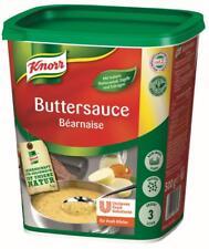 KNORR GOURMET BUTTERSAUCE SOSSE BEARNAISE 500g(35,90€/1kg)
