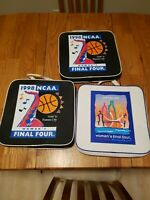 NCAA 1997 & 1998 Final Four Basketball Seat Cushion University of Tennessee Vols