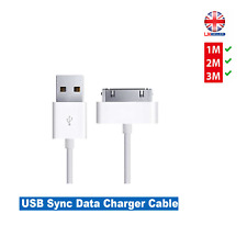 3 Meter long Usb Charger Cable For iPhone 4 4S 3G 3GS iPad 3 2 1 iPod
