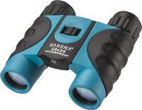10x25mm Blue Waterproof Compact Binoculars AB12727