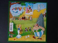Feuillet timbres France Neuf XX N•F4425 Asterix / Obélix