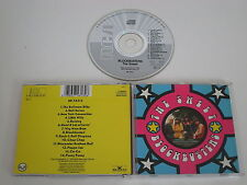 THE SWEET/BLOCKBUSTER(RCA ND 74313) CD ALBUM