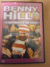 DVD - BENNY HILL - EPISODES 9 ET10 - réf D4
