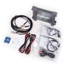 Hantek 6074BE 4CH 1GSa/s Diagnostic Tool Car Auto Digital Oscilloscope 70MHz USB
