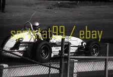 Mario Andretti #1 Car - 1967 USAC Golden Gate 100 - Vintage 35mm Race Negative