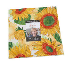 """Moda Layer Cake Solana by Robin Pickens 42 - 10"""" cotton quilt squares 48680LC"""