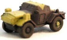 Axis & Allies miniatures 1x x1 Daimler Dingo Armored Car Counter Offensive 1941-