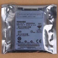 "TOSHIBA 80 GB 1.8"" 4200 RPM CE ZIP 8 MB Hard Disk Drive HDD Laptop MK8009GAH"
