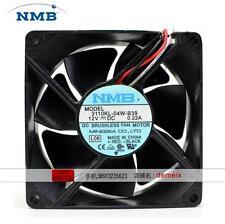 Original NMB Axial flow fan 3110KL-04W-B39 12V 0.22A 2months warranty