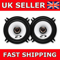 ALPINE SXE-1325S 200W Coaxial Car Audio Speakers Front/Rear Door 13cm NEW