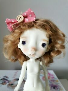 Ppinky Doll