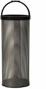 Groco BS-1 Stainless Strainer Basket