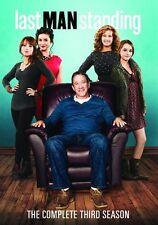 LAST MAN STANDING -  Complete Third Season 3  - Region Free DVD - Sealed