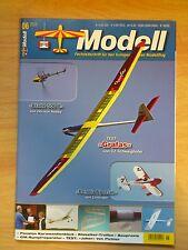 Flug Modell Nr. 06/2013.