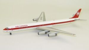 1:200 B Models Air Canada McDonnell Douglas DC-8-63 C-FTIV With Stand